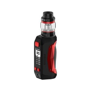 Geekvape Aegis Mini Kit - Black Red