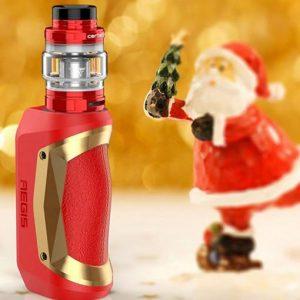 Geekvape Aegis Mini Kit - Christmas Gold