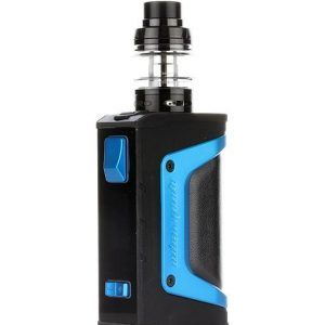 GeekVape Aegis Legend Kit - Azure Trim