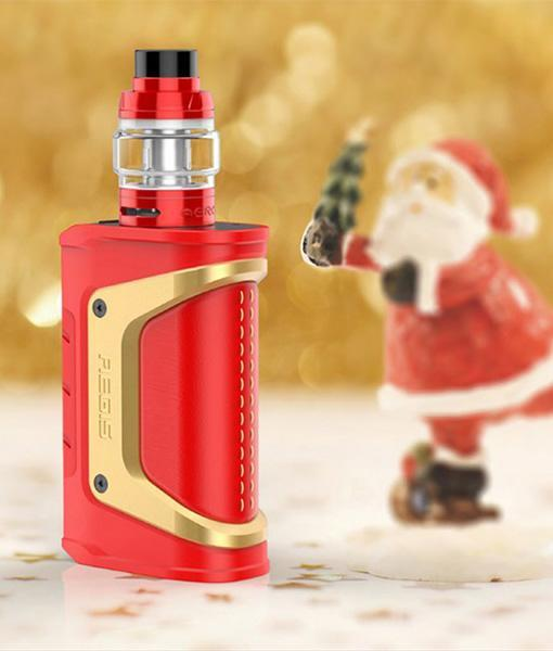 GeekVape Aegis Legend Kit - Christmas Gold