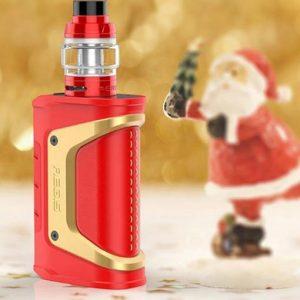 GeekVape Aegis Legend Kit - Christmas Gold