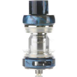Freemax Mesh Pro Tank - Blue Resin