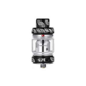 Freemax Mesh Pro Tank - Metal Black