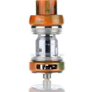 Freemax Mesh Pro Tank - Orange Resin