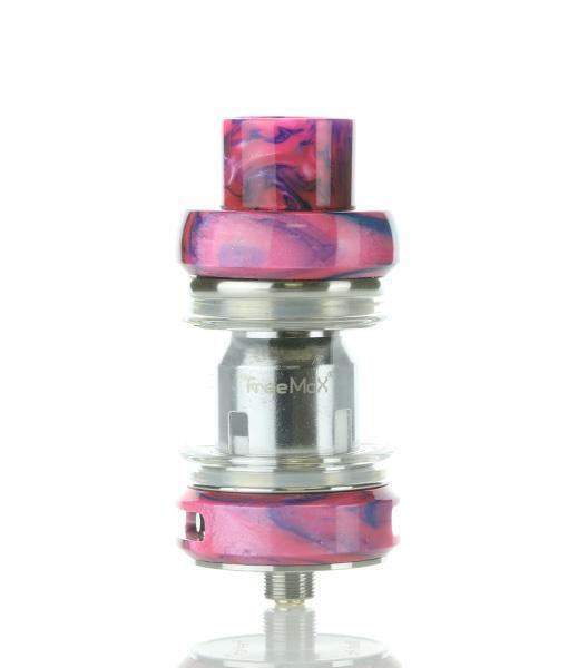 Freemax Mesh Pro Tank - Pink Resin