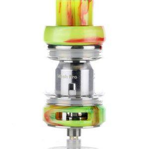 Freemax Mesh Pro Tank - Yellow Green Resin