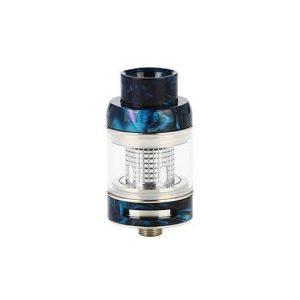 FreeMax Fireluke Mesh Tank - Resin Blue