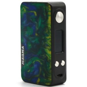 Famovape Magma Box Mod - Rainforest