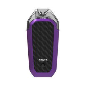 Aspire AVP AIO Kit - Purple