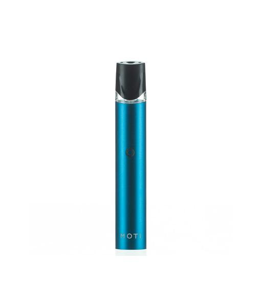 MOTI Pod System Kit - Open System Blue
