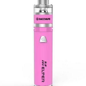 DazzVape Melter Wax Kit - Pink