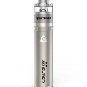 DazzVape Melter Wax Kit - Silver