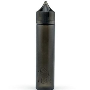 Chubby Gorilla 60ml Bottle - Black
