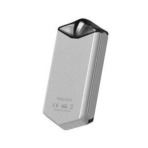 Asvape Touch Pod Device - Silver