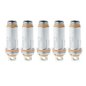 Aspire Cleito 5-Pack Coils - 0.4 ohm