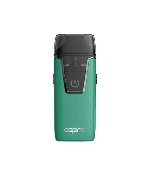Aspire Nautilus AIO Kit - Green Jade