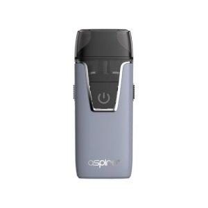 Aspire Nautilus AIO Kit - Silver