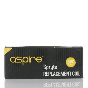 Aspire BVC Coils 5-pack - Spryte 1.8 ohm