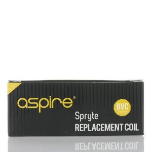 Aspire BVC Coils 5-pack - K1 1.2 ohm