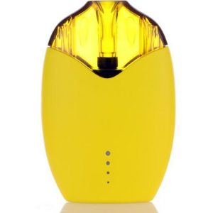 ALD Amaze Lemon Pod Kit - Yellow