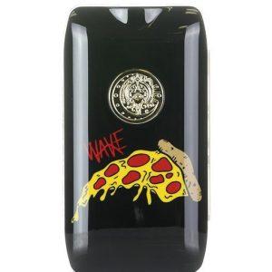Wake Bigfoot 200W Mod - Pizza
