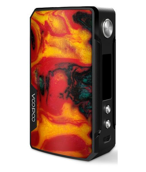 VooPoo Drag 2 Mod - Fire Cloud