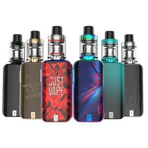 Vaporesso Luxe Nano Kit - Black