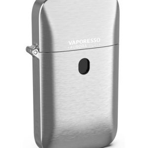Vaporesso Aurora Play Pod System - Silver