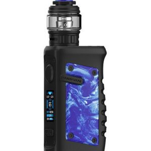 Vandy Vape Jackaroo Kit - Resin Blue Porcelain