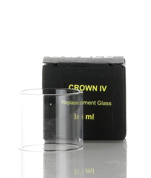 UWELL Crown 4 Replacement Glass - 5ml