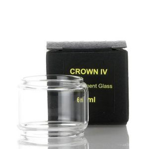 UWELL Crown 4 Replacement Glass - 6ml
