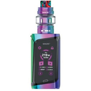SMOK Morph 219 Kit - Rainbow Black
