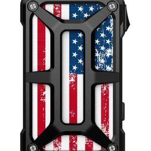 Rincoe Mechman Mod - Steel Bone American Flag Black