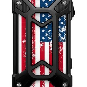 Rincoe Mechman Mod - Steel Case American Flag Black