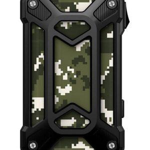 Rincoe Mechman Mod - Steel Case Camo Black