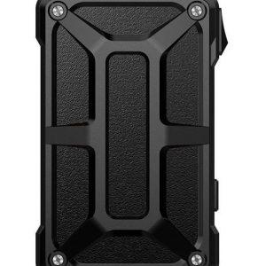 Rincoe Mechman Mod - Steel Case Full Black