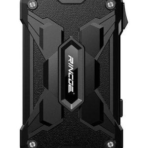 Rincoe Mechman Mod - Steel Wings Full Black
