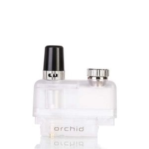 Orchid Refillable Pods 2-Pack - Clear