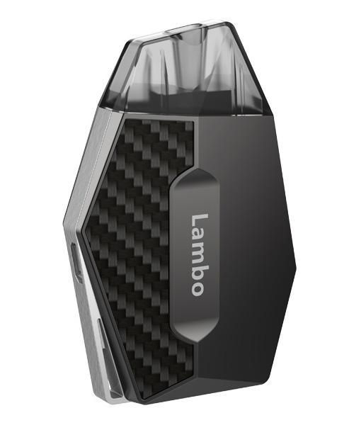 OneVape Lambo Pod System - Black CF