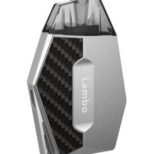 OneVape Lambo Pod System - Silver CF