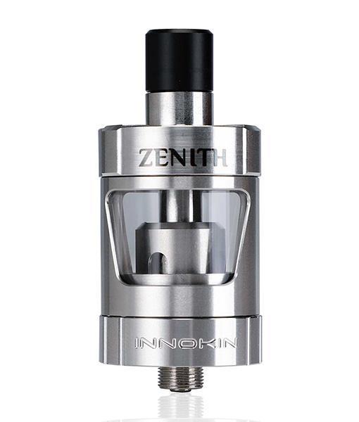 Innokin Zenith D22 Tank - Stainless Steel