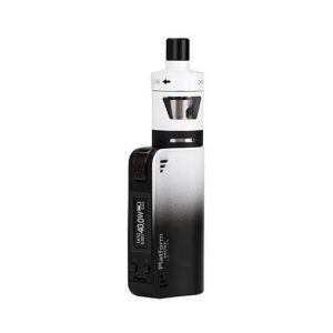 Innokin CoolFire Mini Zenith D22 Kit - White and Black