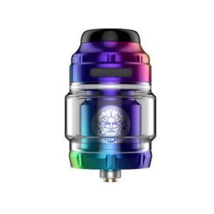 Geekvape Zeus X RTA - Rainbow