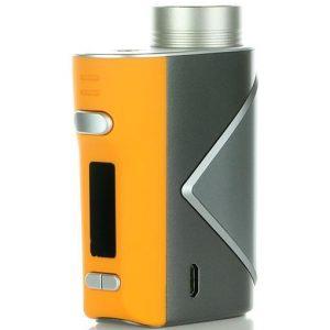 Geekvape Lucid Mod - Orange