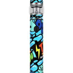 Freemax Twister Kit - Graffiti Blue