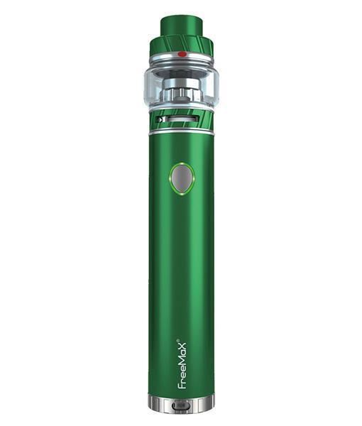 Freemax Twister Kit - Metal Green