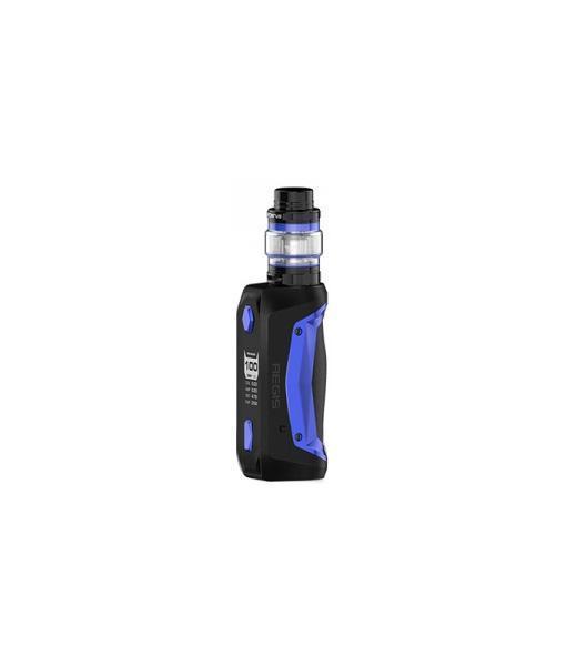Geekvape Aegis Solo Kit - Blue