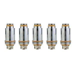 Aspire Cleito 120 Coil 5-Packs - 0.16 ohm