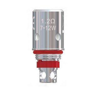 Artery PAL II Coils 5-Pack - MTL 1.2 ohm