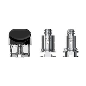 SMOK Nord Replacement Pod 3-in-1 Kit - Default Title